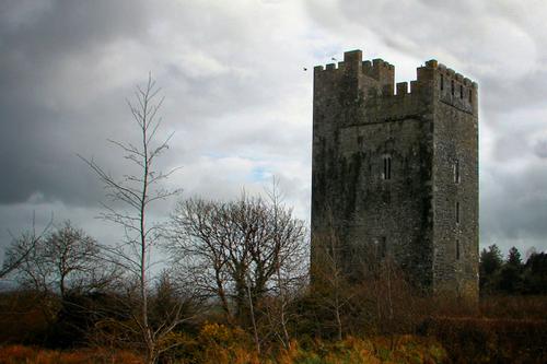 Glenquin Castle, County Limerick