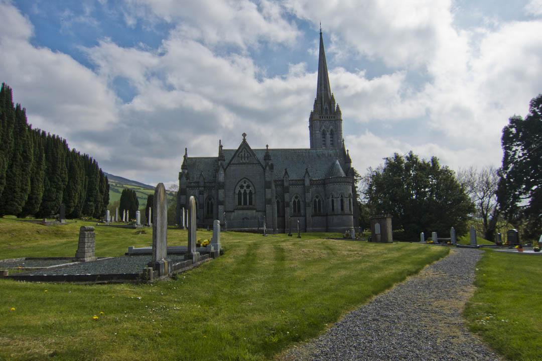 Myshall, County Carlow