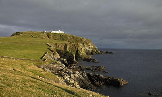 Sumburgh Head, Fair Isle
