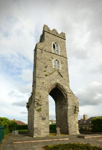 Magdaline Tower, Drogehda, County Louth