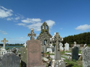 Our Lady's Island, County Wexford