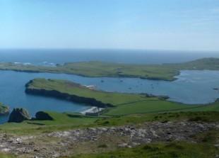 Isle of Canna, Scotland