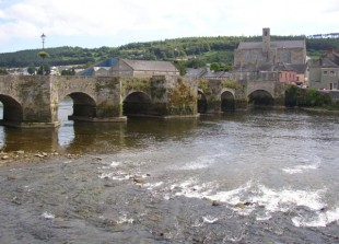 Carrick-on-Suir, County Tipperary