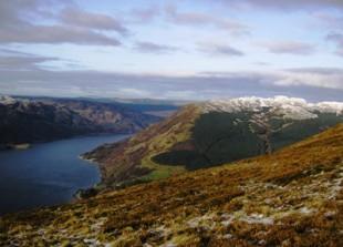 Loch Striven, Cowal, South ArgyllLoch Striven, Cowal, South Argyll