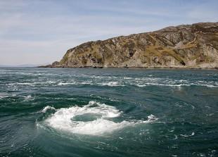 The Scottish Maelstrom, South Argyll