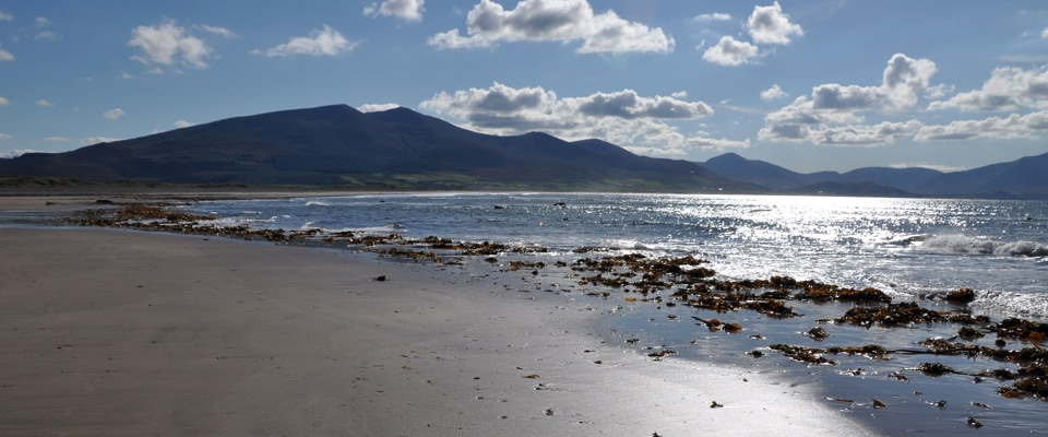 Brandon Bay, County Kerry