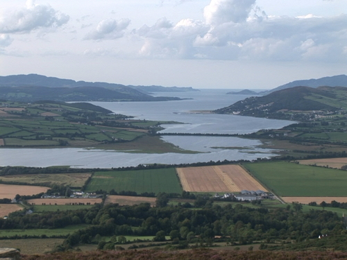 Lough Swilly, County Donegal