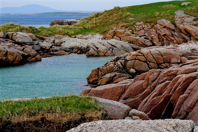 Inishfree Bay, County Donegal