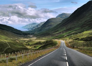 North & West Coast, Scotland