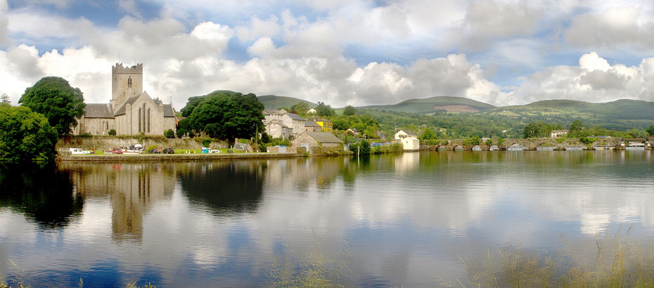 Killaloe, County Clare