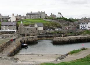 Portsoy, Moray