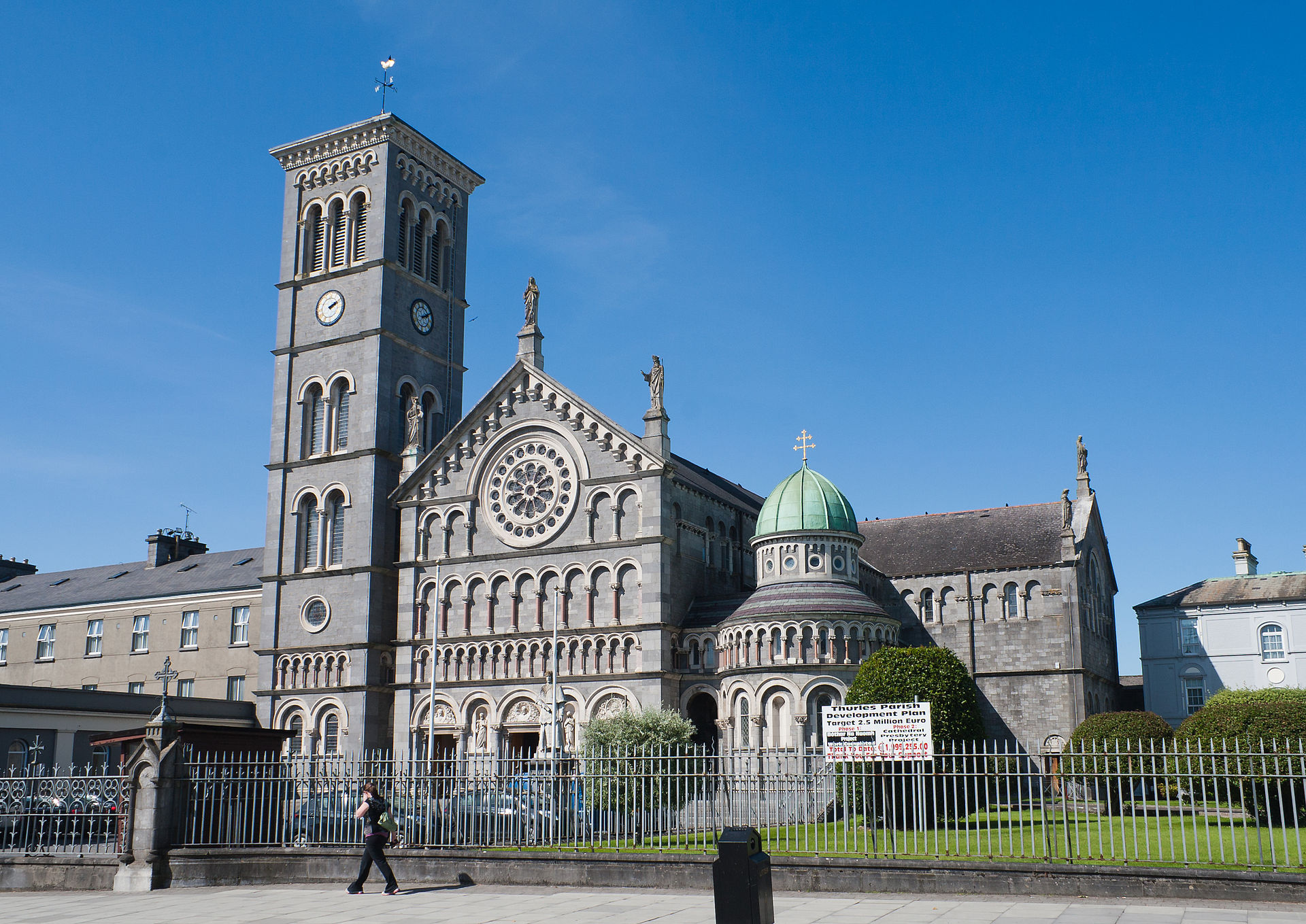 Cathedral of the Assumption, Thurles
