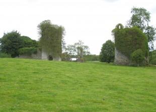 Temple House Castle