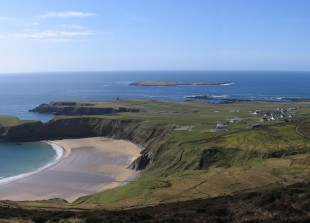 Glencolumbkille, County Donegal