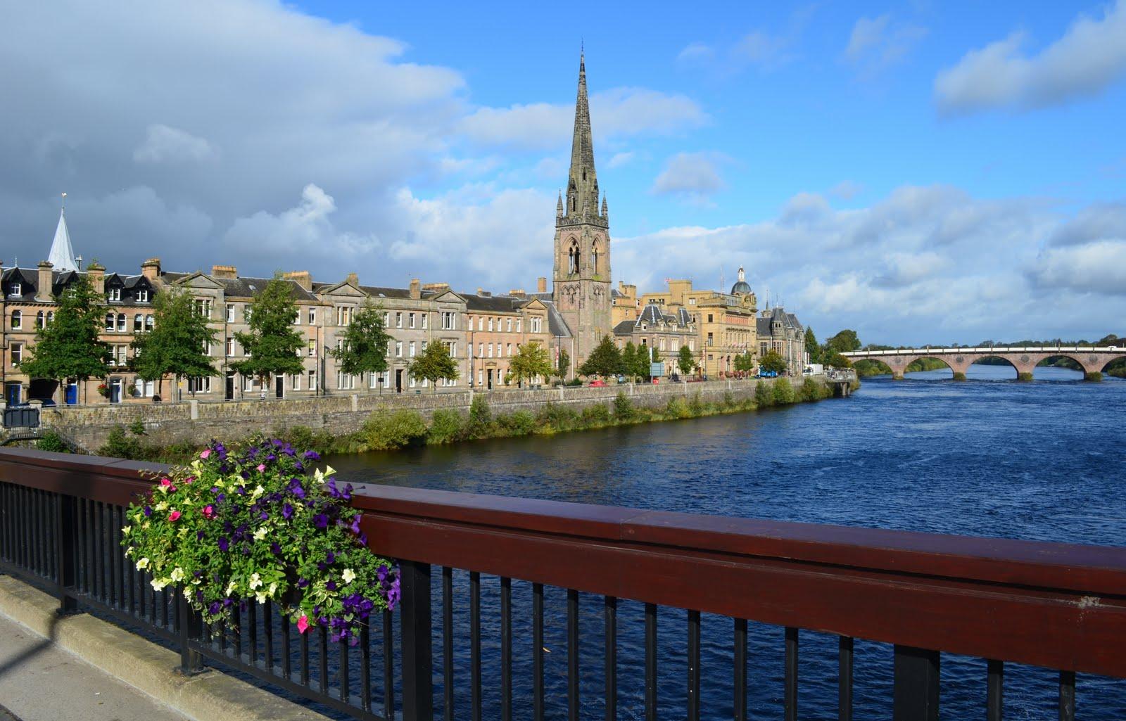 Perth, Perthshire