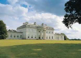 Castle Coole, County Fermanagh