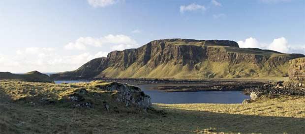 Isle of Muck, Small Isles