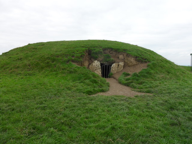 Hill of Tara, County Meath