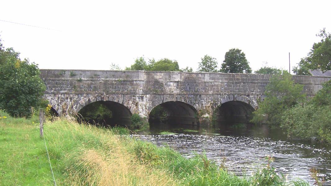 Leinster Aqueduct