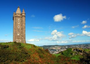 Scrabo Tower