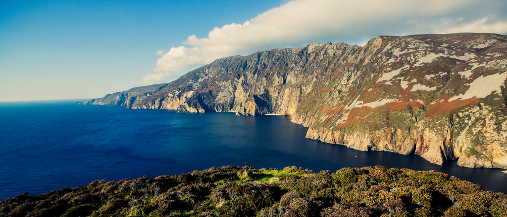 Slieve League, County Donegal