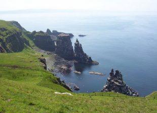 Rathlin Island, County Antrim