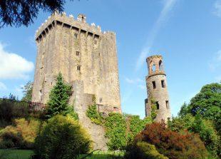 Blarney Castle, County Cork
