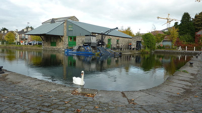 Canal Harbour, Naas