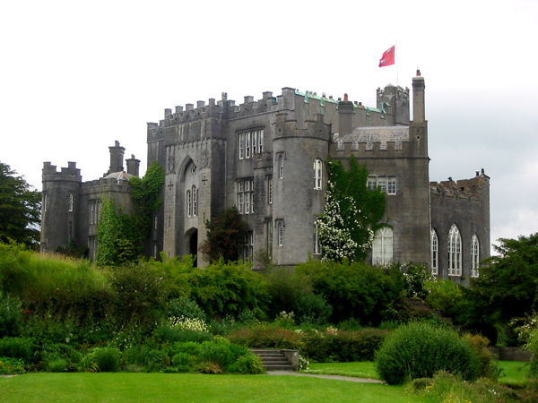 Birr Castle and Demesne, County Offaly