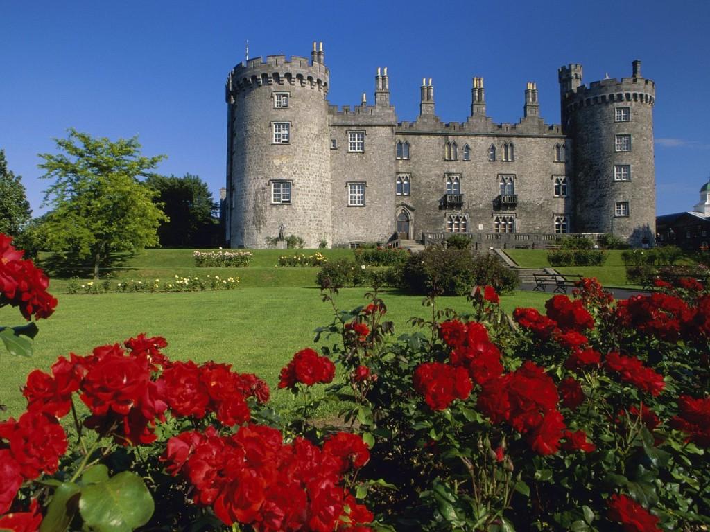 Kilkenny Castle, Kilkenny, County Kilkenny