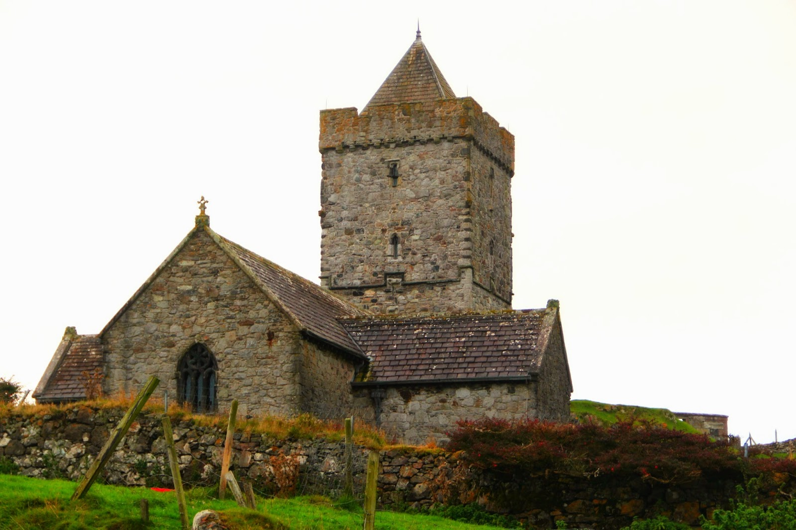 St Clement's Church