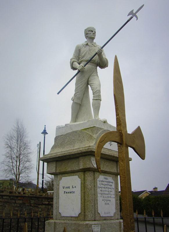 Ballinamuck, County Longford