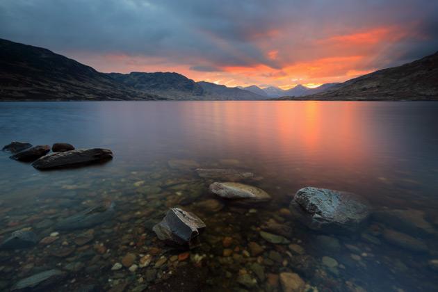 Dornoch, Highlands