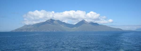 Isle of Rum, Small Isles