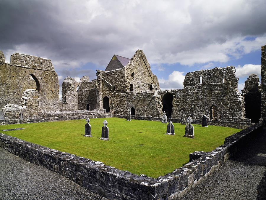 Abbey Knockmoy