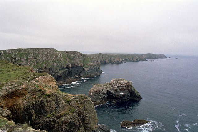 Tory Island, County Donegal