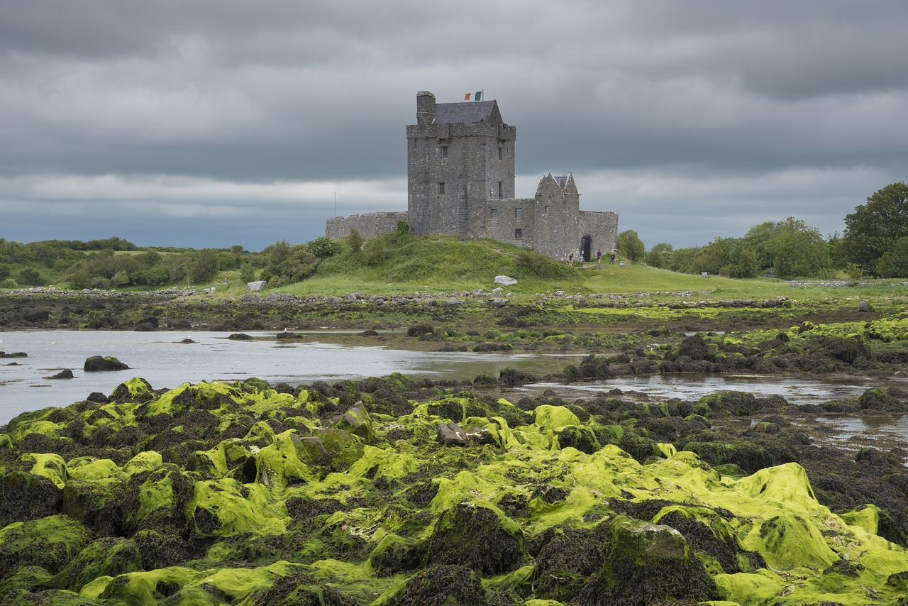 Kinvarra, County Galway