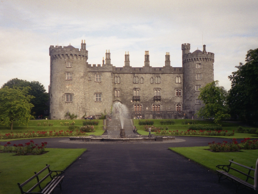 Ormond Castle
