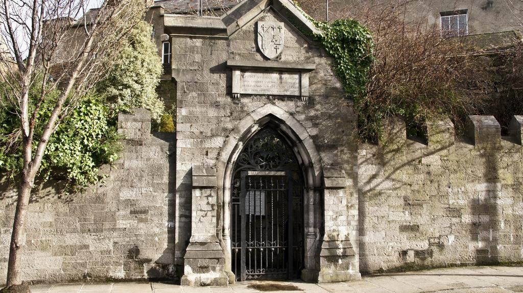 Marsh's Library, St Patricks Close