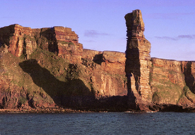 Old Man of Hoy, Orkney