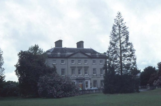 Abbeylix, County Laois