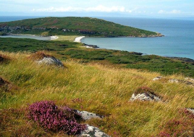 Gigha Island, Argyll, Strathclyde