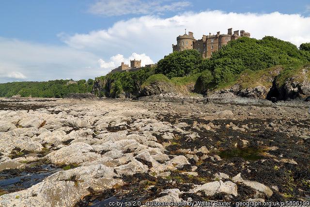 Culzean Castle, Strathclyde