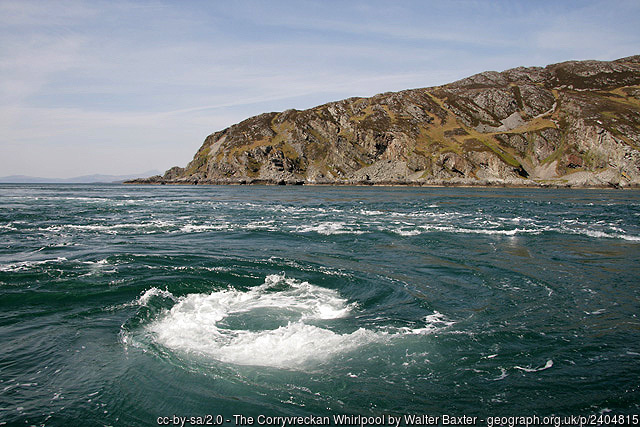 Corryvreckan-Whirlpool-by-Walter-Baxter