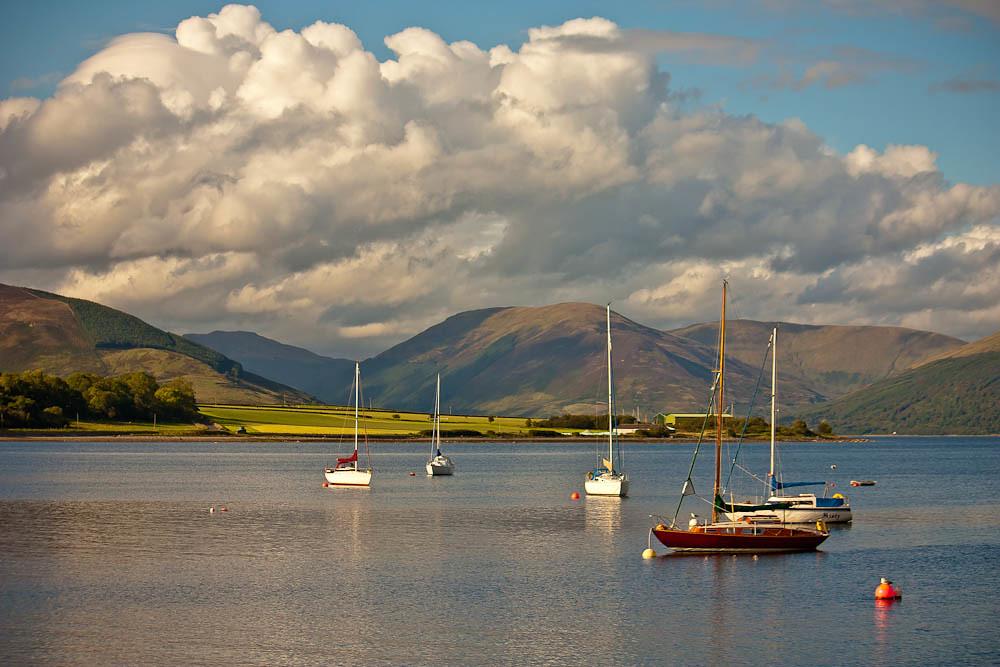 Port Bannatyne, Isle Of Bute - Jarod Carruthers